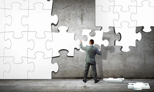 Building business and solving challenges with marketing execution services