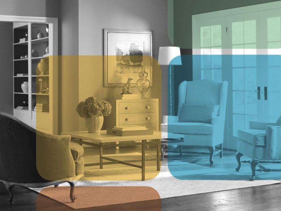Room by Room Brochure