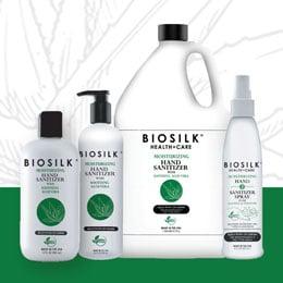 Biosilk Hand Sanitizer